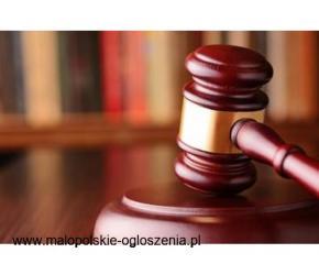 Pomoc prawna, pisanie pism, umowy, mediacje