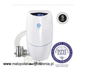 Domowy System Oczyszczania Wody e-Spring z 5-letnią gwarancją