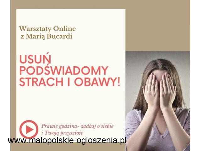 Wyjątkowy czas wielkiej szansy   Warsztaty Online
