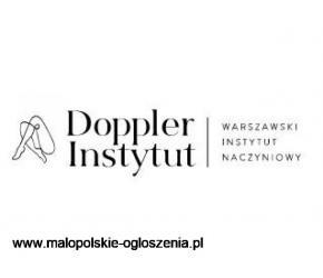 Najlepsza Klinika Naczyniowa Warszawa Doppler