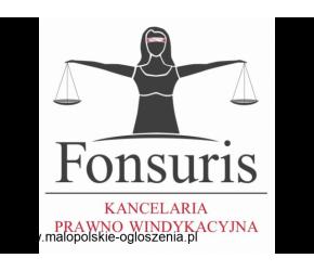Skuteczne odzyskiwanie długów – Kancelaria Windykacyjna FONSURIS