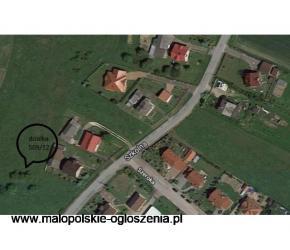 Okazja Działka budowlana Węgrzce Wielkie okolice ul. Szkolna / Wieliczka / Kraków / Niepołomice